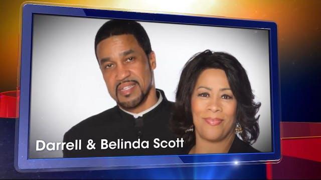 Darrell & Belinda Scott