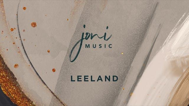 Joni Music | Leeland