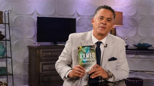 Armed & Dangerous | John Ramirez