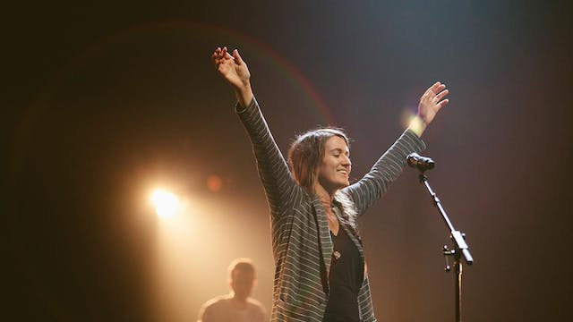 Worship with Jonathan & Melissa Helse...