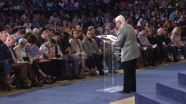 """How to Shut the Door on Failure"" 