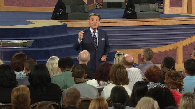 """""""Faith Comes By Words"""" 