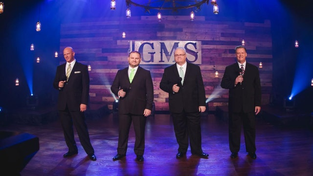Old Time Preachers Quartet - Episode 140