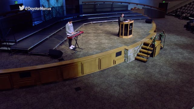 """""""The Anointing"""" 