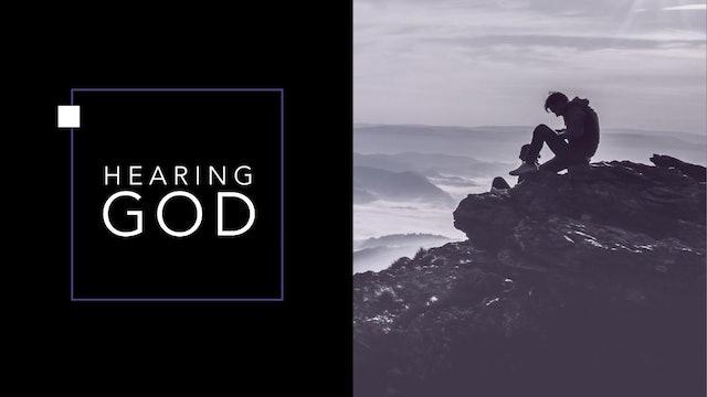 Hearing God | John Paul Jackson