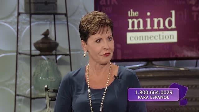 Mind Connection | Joyce Meyer