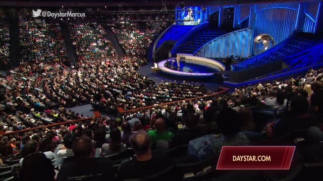 """It's Time to Bury the Past & Move Forward to the Future"" 