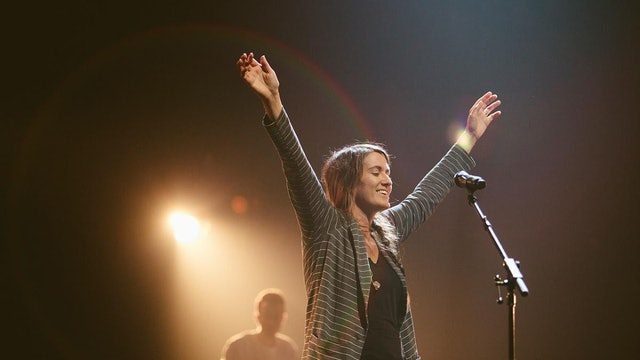 Worship | Jonathan & Melissa Helser