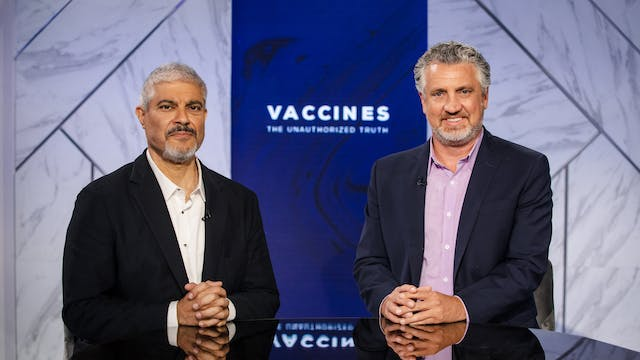 Vaccines: The Unauthorized Truth Pt. ...
