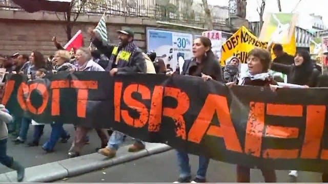 Netanyahu at Holocaust Memorial: No I...