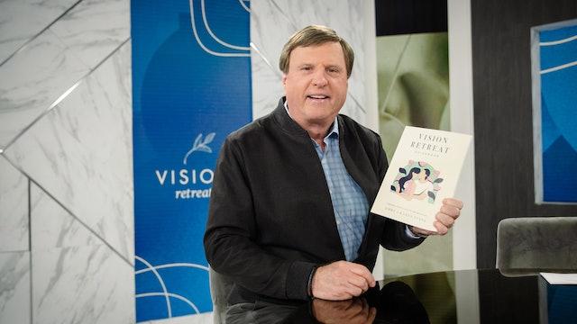 Vision Retreat   Jimmy Evans