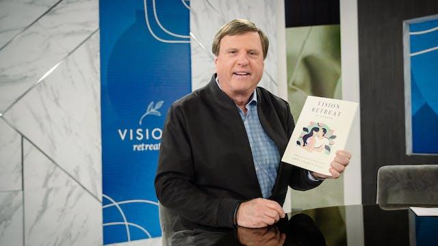 Vision Retreat | Jimmy Evans