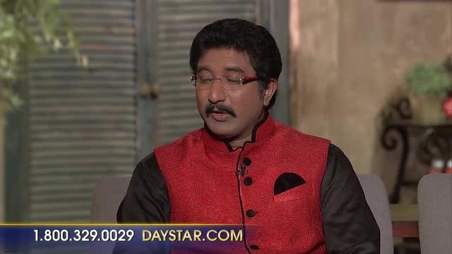 Dr. Satish Kumar | Chonda Pierce
