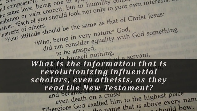 What Did Christians Believe Within the First 24 Months of the Resurrection? Pt 2