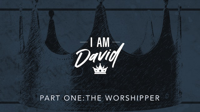I Am David Pt. 1 | Jimmy Evans