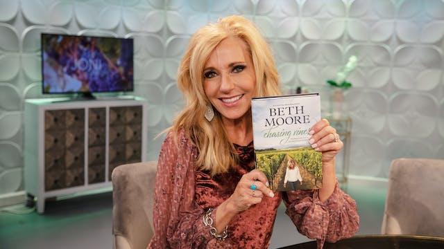 Chasing Vines | Beth Moore