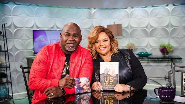 Us Against the World | David & Tamela...