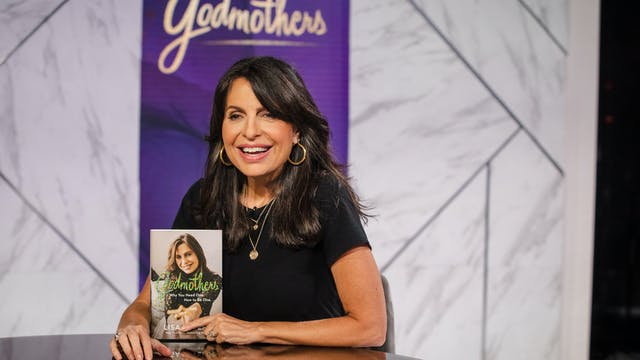 Godmothers | Lisa Bevere