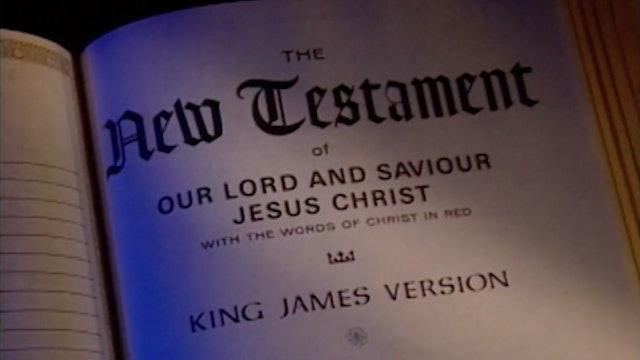 The Nativity-Myth or Miracle? | Program 1