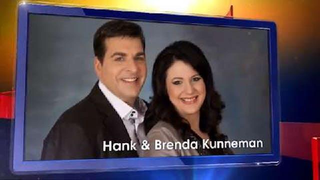 Hank & Brenda Kunneman