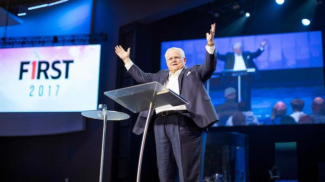 """The First Marriage"" - John Hagee - G..."