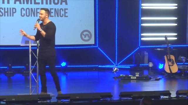 Dustin Woodward | Carl Lentz