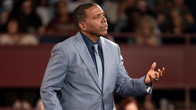 """From Condemnation to Grace"" 