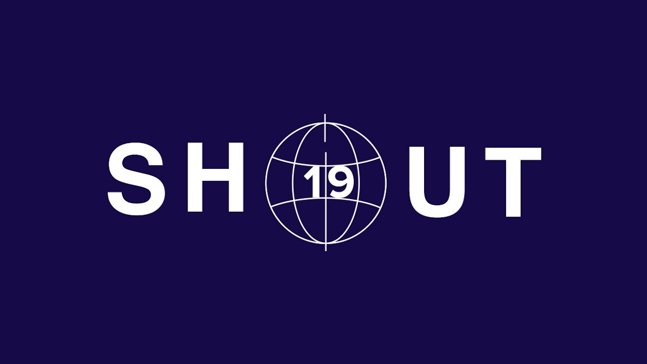 Shout Conference