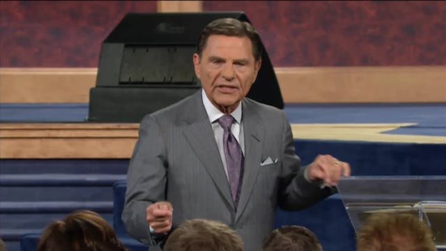 Tuesday | Kenneth Copeland