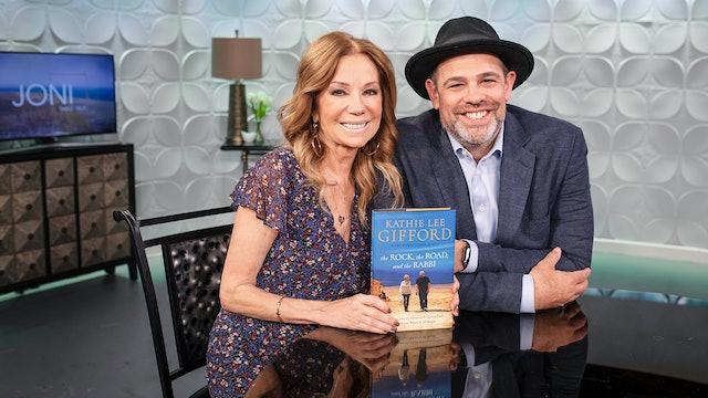 The Rock, Road & Rabbi | Jason Sobel & Kathie Lee Gifford