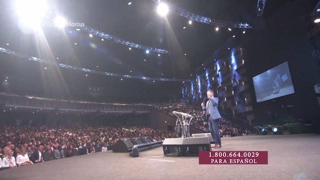 """""""Life's Greatest Companion"""" - Christian Revival Church - (09.30.18)"""