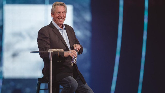 Tuesday Morning | John Maxwell