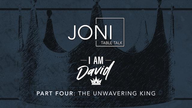 I Am David Pt. 4 | Jimmy Evans