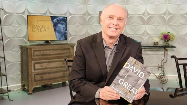 David the Great | Mark Rutland