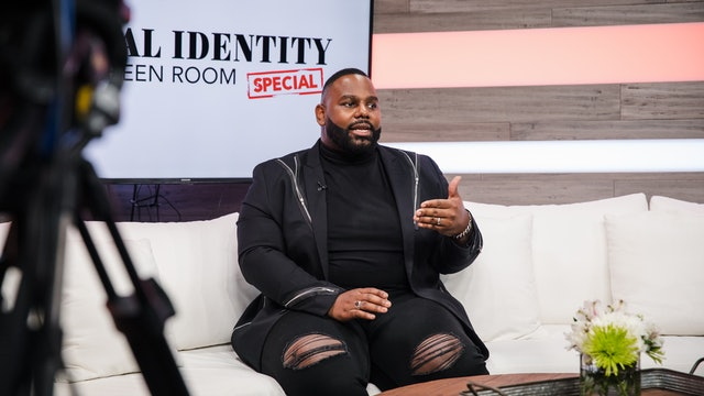 Overcoming Sexual Identity Struggles