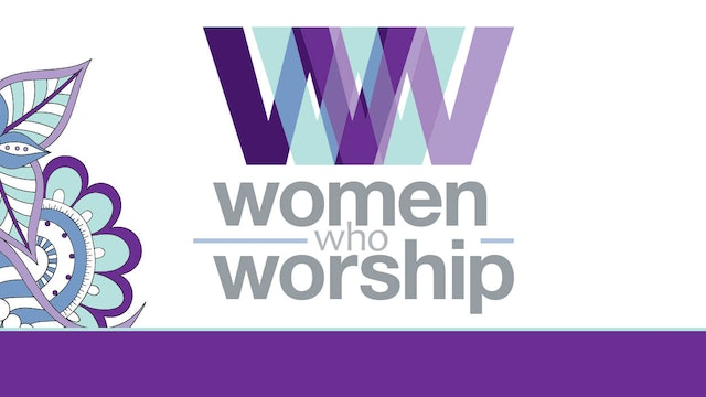 Women Who Worship