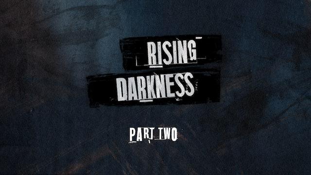 Rising Darkness Pt. 2 | Thomas Horn & Jimmy Evans