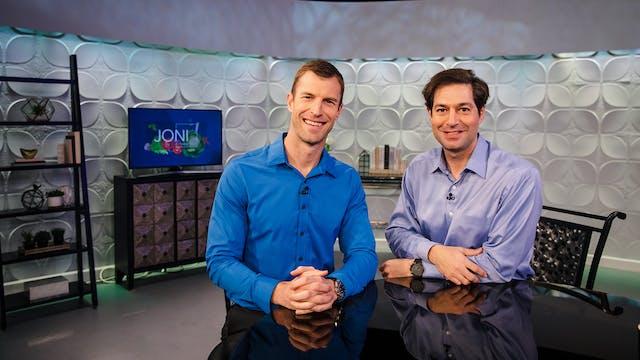 Keto 360 | Dr. Josh Axe & Jordan Rubin