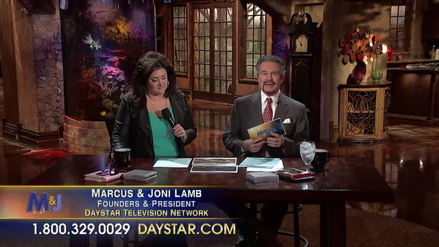 Levi Lusko | Rabbi Moshe & Leah Goldsmith