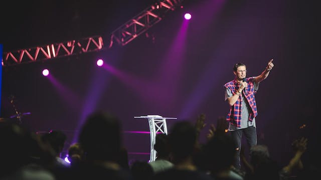 Thursday | Chad Veach