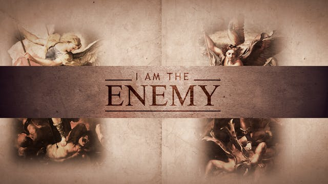 I Am the Enemy: I Am Anti-Christ Pt. ...
