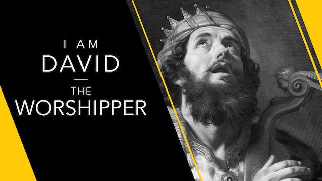 I Am David Pt. 5 | Jimmy Evans