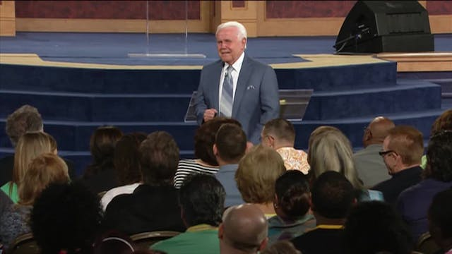 Tuesday | Jesse Duplantis