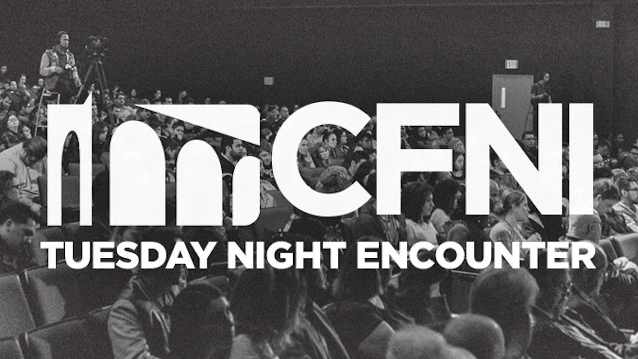 CFNI Tuesday Night Encounter