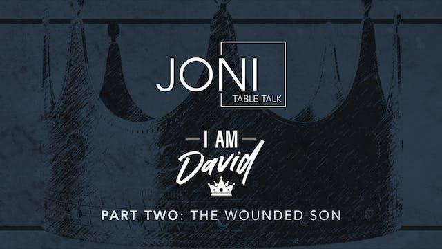 I Am David Pt. 2 | Jimmy Evans