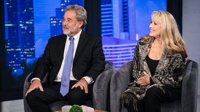 Curt & Christie Landry