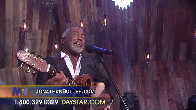 Jonathan Butler | Lou Engle | Michael...