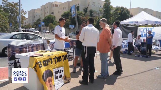 Israel Prepares for Fourth Election i...