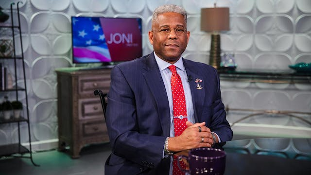 Victory or Death | Lt. Col. Allen West