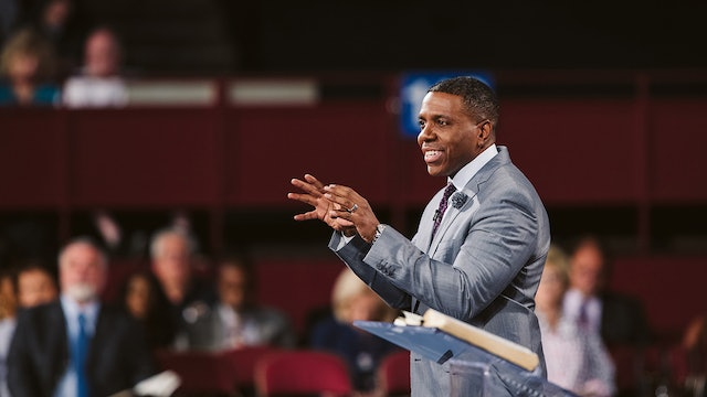 """The Holy Spirit: The Administrator of the New Covenant"" 